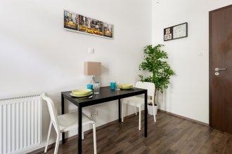 BPM - Jozsef krt 67 Apartments