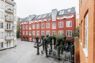 120m2 Apartment in Nyhavn