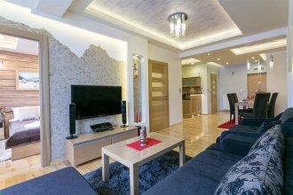 VIP Apartamenty Aqua Park Residence