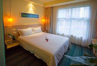 City Inn Zhuzilin Hotel