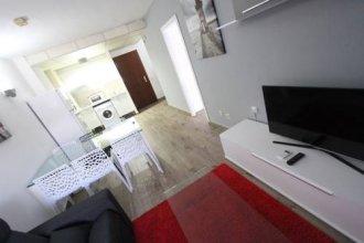 C&b Apartamentos Catalunya 92