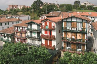 Hotel Sercotel Jáuregui