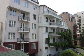 Гостиница Tbilotel