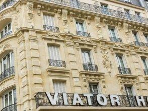 Hotel Viator - Gare de Lyon