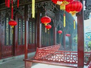 Binjiang 7 Service Apartment