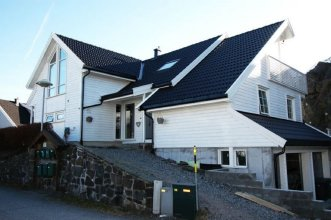 Solferie Holiday Home - Korsvikkilen