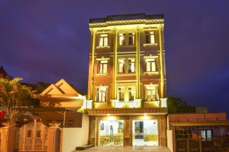 Lien Vien Phat Hotel