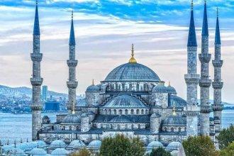 Blue Mosque Suites