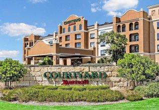 Courtyard By Marriott San Antonio Seaworld - Westover Hills