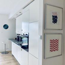 Apartello Modern Apartment - Wilanow