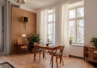 Visitting Apartments - Podwale