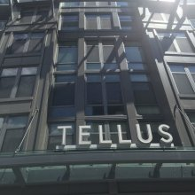 Tellus by Executive Apartments
