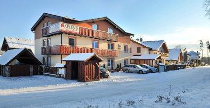 Aplend Resort Beatrice Vila Julia