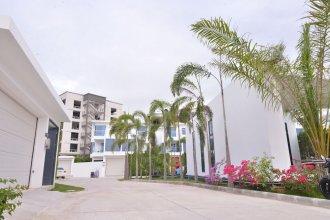 Private Pool, Luxury Villa in Central Pattaya, 10PPL (Palmb1)