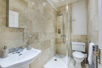 CDP Apartments – Mornington Crescent