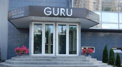 Отель Гуру
