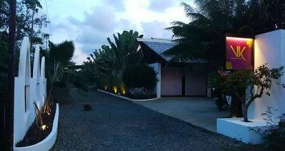 Villa Kalachuchi B&B