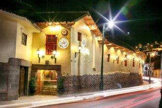 Munay Wasi Inn Hotel