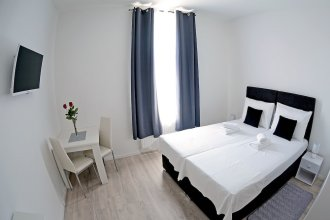 Virtus Apartments and Rooms