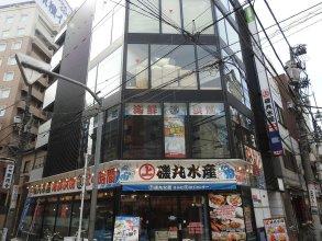 bnb+ Ninja Otsuka - Hostel