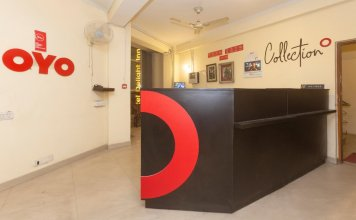 OYO Flagship 16365 Delight Inn Chattarpur