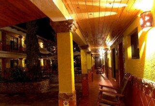 Plaza Mexicana Margarita's Hotel