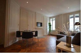 Appartements Hotel De Ville - Lyon Cocoon