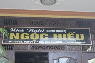 Ngoc Hieu Guesthouse