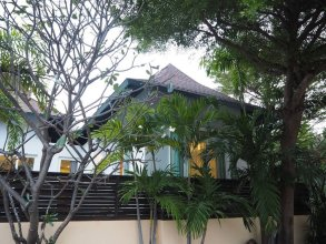 AnB Pool Villa 2BR in Pattaya