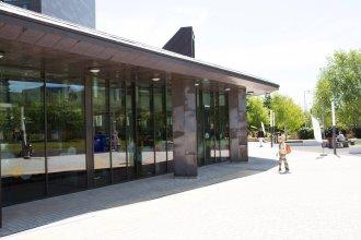 University of Bath Guest Accommodation