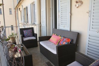 Happyfew - Appartement Le Giuseppe