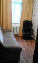 Жилые помещения Na Khilokskoy