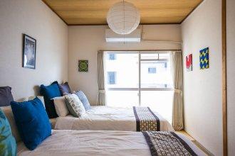 Hakata tatami room 1004