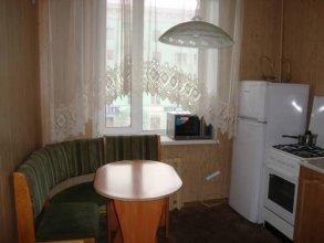 Apartments on Lenina Prospect