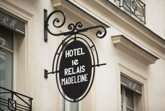 Relais Madeleine