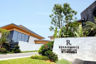 Renaissance Xiamen Hotel