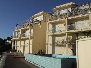 Duplex 4020- Mar De Roses / Pacheco 1-B