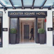 Radisson Blu Edwardian Leicester Square Hotel
