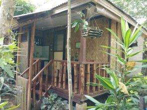 Nelly's Nipa hut