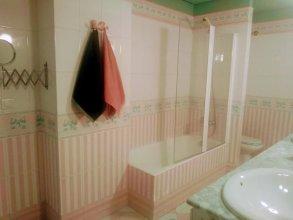 Wish-Suite San Jacinto de Sevilla Apartment