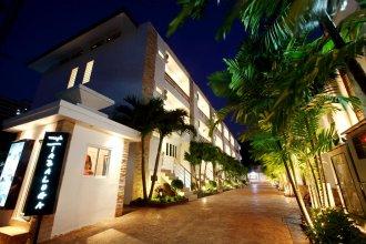 Wongamat Pool Villas By Pattaya Sunny Rentals