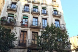 No 15 The Streets Apartments Barcelona