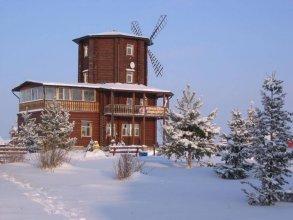 Парк-отель Веслево