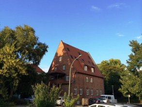 Pension An Der Havelbucht In Potsdam