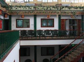 Qingyunge Hostel