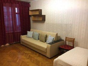 Na Tsvetnom Bulvare Apartments