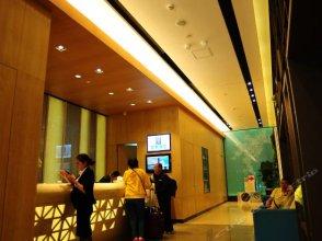 Motel 268 Shenzhen Huaqiang