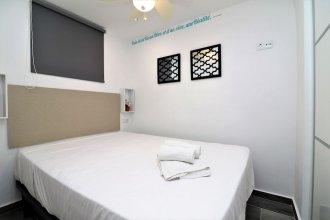 Apartamento Albatros 9-6