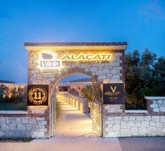 Kairaba Alacati Beach Resort