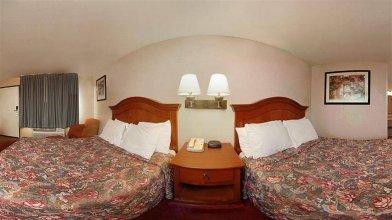 Days Inn by Wyndham Alhambra CA